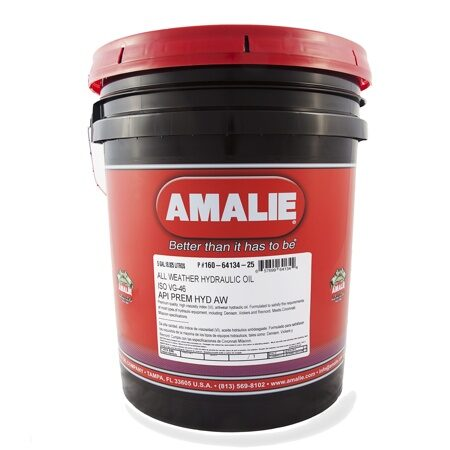 Amalie All-Weather Hydraulic Oil 46