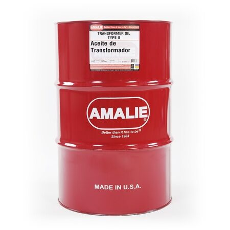 Amalie Transformer Oil