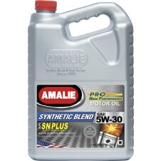 Amalie PRO High Perf Synthetic 5W-30
