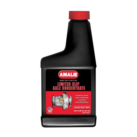 Amalie Limited Slip Axle Concentrate