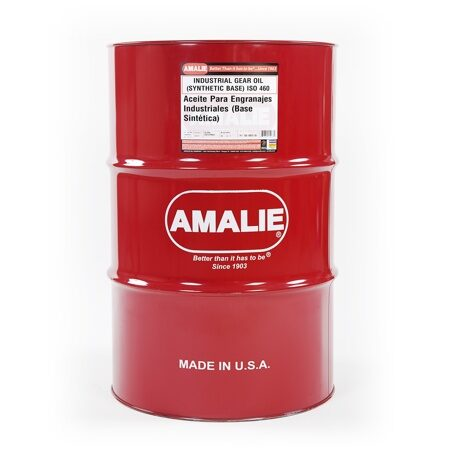 Amalie Industrial Gear Oil (Synthetic Base) 460