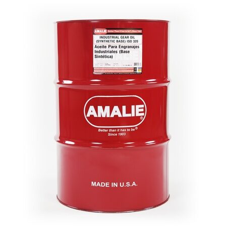 Amalie Industrial Gear Oil (Synthetic Base) 320