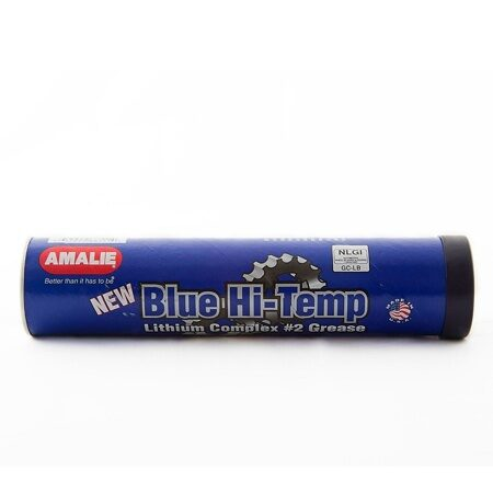 Amalie Blue Hi-Temp Grease (Высоко-температурная, синяя)