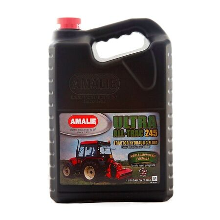 Amalie Ultra All-Trac 245 Tractor Hydraulic Fluid 10w-30