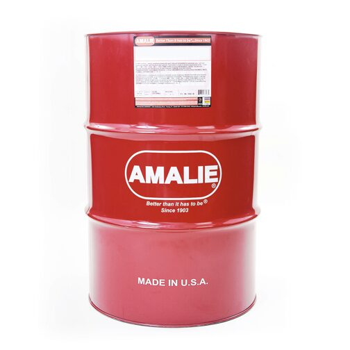 Amalie Marine Engine Oil 40 - 30 TBN
